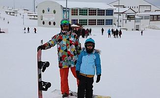 Kış turizminin