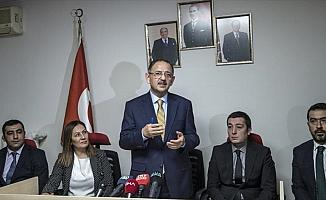 Mehmet Özhaseki: Beraberliğimiz sonuna kadar iyi niyetle devam eder