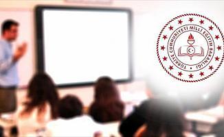 Özel öğretim kursları gelecek yıldan itibaren kapatılacak