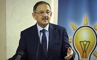 """ÖZHASEKİ: """"KEÇİÖREN'DEN REKOR BEKLİYORUM"""""""