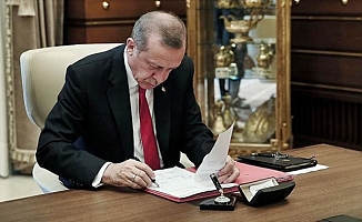 Prof. Dr. Nihat Hatipoğlu, rektör oldu