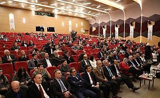 Rize Bahçeşehir Koleji Tanıtım Toplantısı