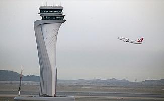 THY İstanbul Havalimanı'ndan yeni noktalara uçacak