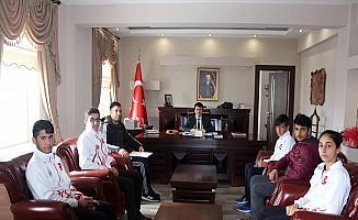 Türkiye Muay Thai Okul Sporları Şampiyonası