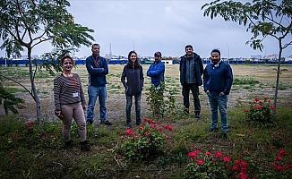 Türkiye'nin kutuptaki bilim elçileri