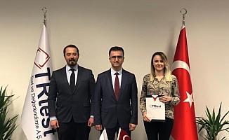 Türkiye'nin test altyapısında güçler birleşiyor