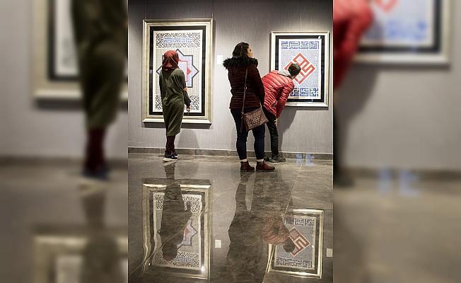 Ankara Sanat Galerisi'nde