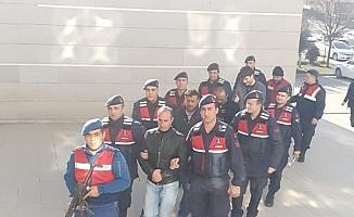 Ankara'da kaçak kazı operasyonu