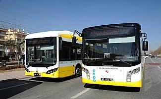 Büyükşehir Belediyesi Alokva'ya yeni otobüs hattı koyacak