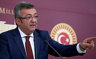 CHP Grup Başkanvekili Altay TBMM Başkanlığına aday