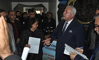 İhracı istenen MHP'li Yaşar Toksoy istifa etti