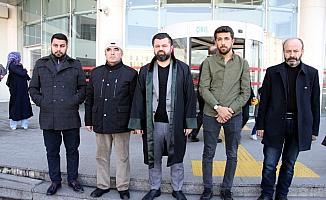 Kayseri'de 7 kişinin öldüğü trafik kazasına ilişkin dava