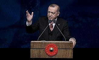 'Kuşakların aynı çatı altında yaşadığı bir Türkiye istiyoruz'