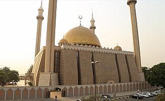 Nijerya'nın simgesi: Abuja Ulusal Cami