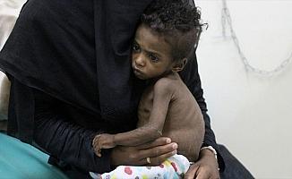 'Obezite ve beslenme yetersizliği küresel salgın'