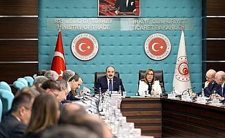 Sanayi ve Teknoloji Bakanı Varank: Uygunsuz ürünlere 11 milyon lira ceza uygulandı