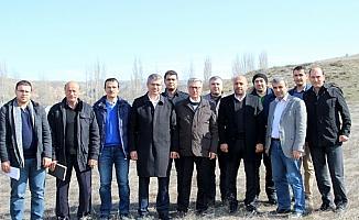 Suşehri'ne 8 milyon liralık atık su arıtma tesisi
