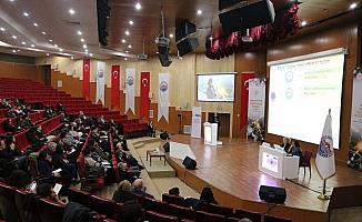 Uluslararası Türk Dünyası MS Kongresi