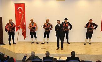 Üniversite öğrencilerine seğmen kültürü anlatıldı