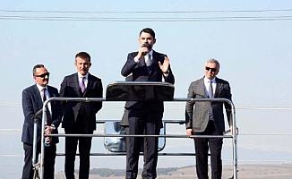 Altındağ'da Cinderesi kentsel dönüşüm sorunu çözülüyor