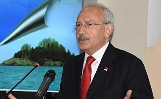CHP Genel Başkanı Kılıçdaroğlu: Beraber huzur içinde yaşamak zorundayız
