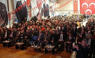 Cumhur İttifakı, Mustafa Yıldızdoğan'ın konserinde buluştu