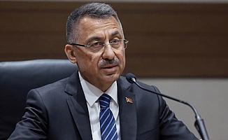 Cumhurbaşkanı Yardımcısı Oktay Katar'a gidecek