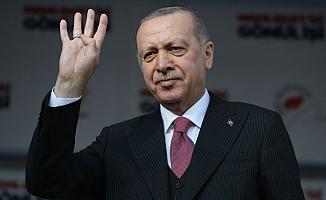 Erdoğan Müjdeyi Verdi: Her Bir Hayvan İçin 100 TL Destek Ödemesi Yapacağız