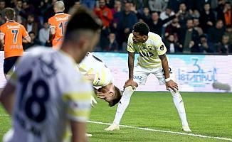 Fenerbahçe'de deplasman hasreti 10 maça çıktı