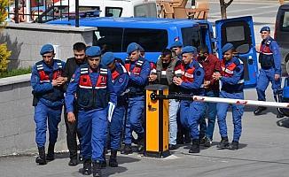 Karaman'da hayvan hırsızlığı iddiası