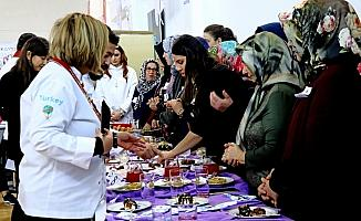 Kayseri Gastronomi ve Mantı Festivali