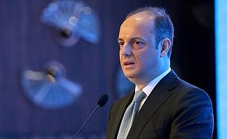 Merkez Bankası Başkanı Çetinkaya: İktisadi faaliyet cephesinde dengelenme sürüyor