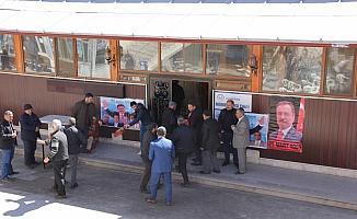 Muhsin Yazıcıoğlu Zara'da anıldı