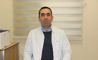Numune Hastanesine 4 boyutlu ultrason cihazı