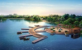 Özhaseki'den Ankara Plajı Projesi