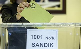 Propaganda serbestliği ve seçim yasakları yarın başlıyor