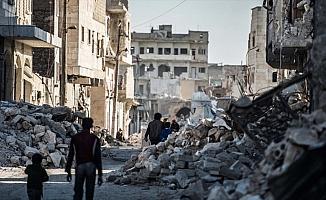 Suriye iç savaşı 9. yılına girdi