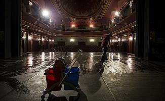 Tiyatronun görünmeyen emektarları