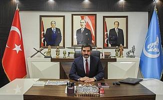 Ülkü Ocakları Genel Başkanı Ateş: Ülkücü gençlik Cumhur İttifakı'nın yanında