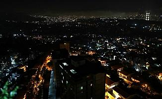 Venezuela'da elektrik kesintisi nedeniyle hayat durdu