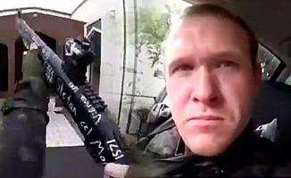 Yeni Zelanda'da camiye terör saldırısında şehit sayısı 40'a yükseldi!