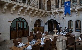Ziyaretçi yoğunluğuna tarihi evlerde 'butik otel' çözümü