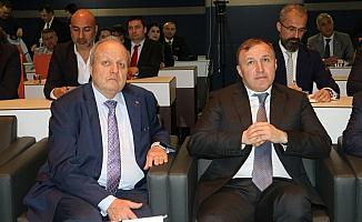 Adıge Cumhurbaşkanı Kumpilov'dan ASO'ya ziyaret