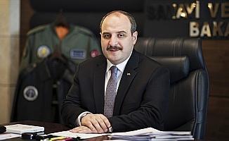 Bakan Varank KOSGEB'in ilk çeyrek desteklerini açıkladı