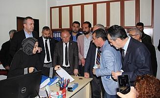 Beypazarı'nda İYİ Parti ve CHP'nin itirazı reddedildi