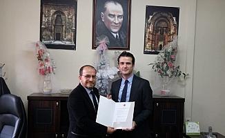 Divriği Nuri Demirağ MYO ile Erdemir arasında protokol imzalandı