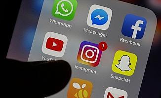 Facebook, Instagram ve WhatsApp'a erişim kesildi