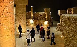 Göbeklitepe turizmine müze dopingi