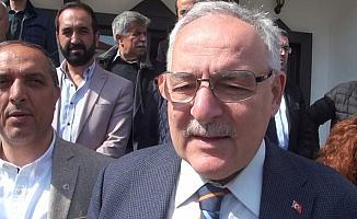 İYİ Parti ve CHP'den Beypazarı ilçesinde seçim sonucuna itiraz