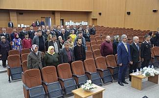 Karaman'da kısa dönem askerlerin yemin töreni